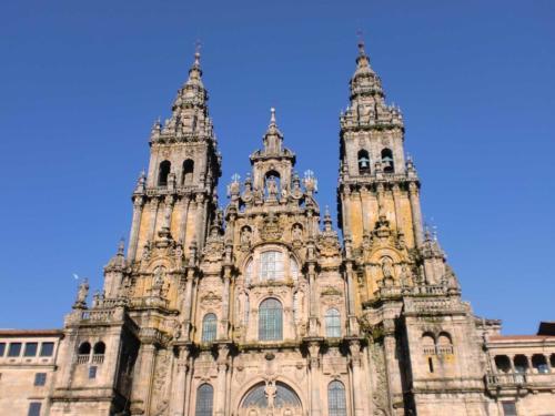Freetour Casco Histórico de Santiago & Alameda