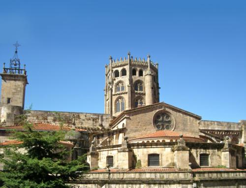 Tours Ourense