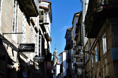 Tour Privado Santiago