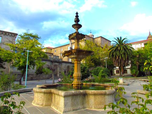 Freetour Ourense