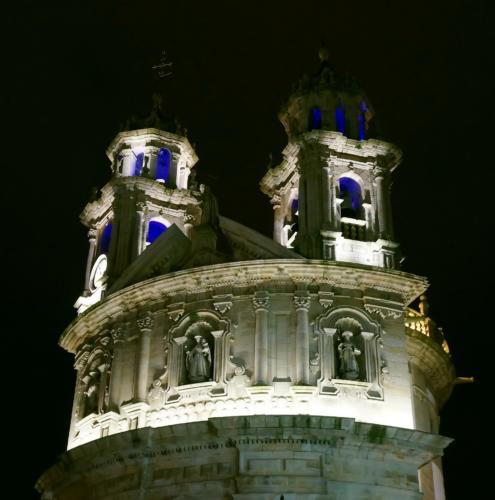 Freetour Misterios y Leyendas Pontevedra
