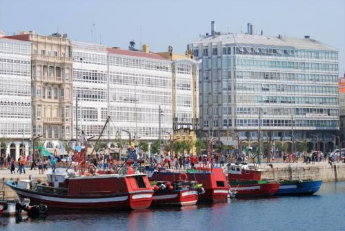 Freetour A Coruña