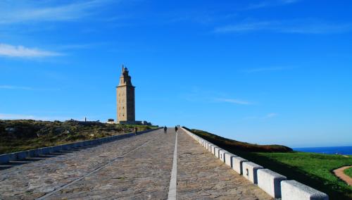 Tours A Coruña