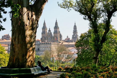 Tours Santiago de Compostela