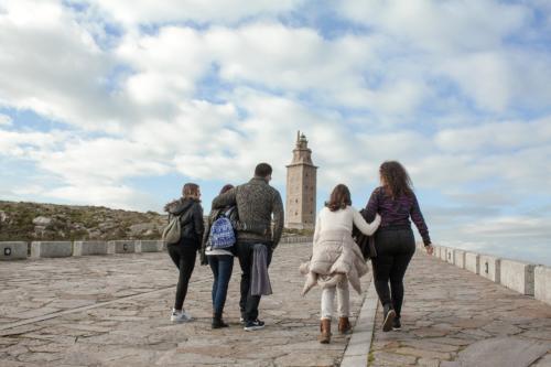 Tour privado Coruña
